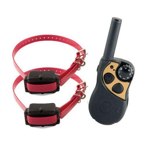 Petsafe Elektryczne obroże dla 2 psów - 250m trainer
