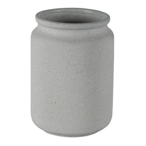 Kubek łazienkowy Cement