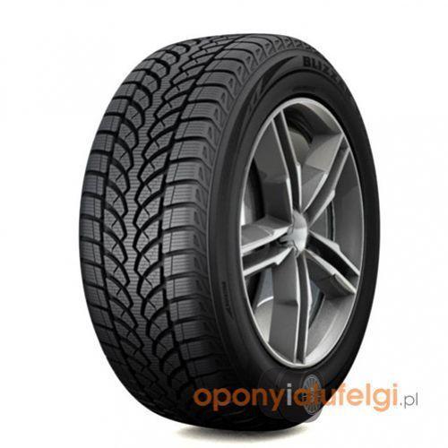 Bridgestone BLIZZAK LM80EVO 255/50R20 109H XL Homologacja AO, DOT 2018