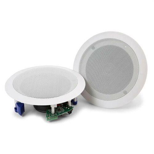 """Power dynamics csbt60 5,25"""" głośniki sufitowe zestaw bluetooth biały (8715693289107)"""