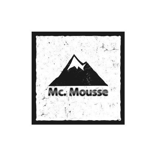Mc. mousse mx-mousse ( 70/100 -19 competition use only, nhs, koło przednie )