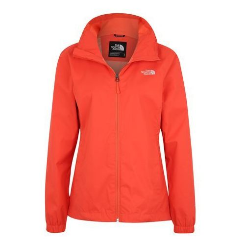 THE NORTH FACE Kurtka outdoor 'Quest' pomarańczowy (0192364417980)