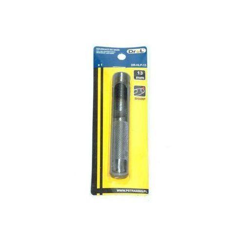 Dziurkacz do skór DR-HLP-13 śr. 13 mm DREL