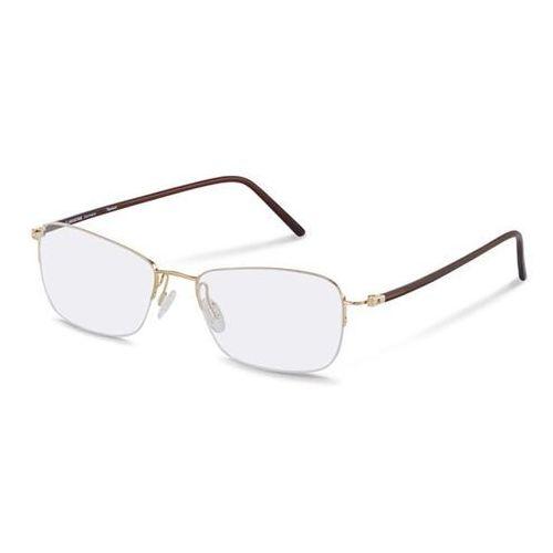 Okulary Korekcyjne Rodenstock R7053 A