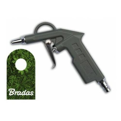 Bradas Pistolet do przedmuchiwania z krótką dyszą 30mm 1390