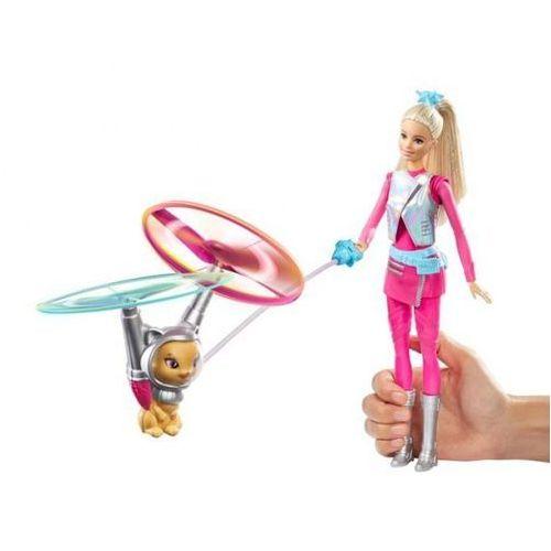 Mattel Barbie gwiezdna przygoda barbie i latający kotek izimarket.pl