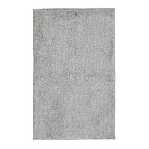Cooke&lewis Dywanik łazienkowy liao 50 x 80 cm srebrny (3663602965398)