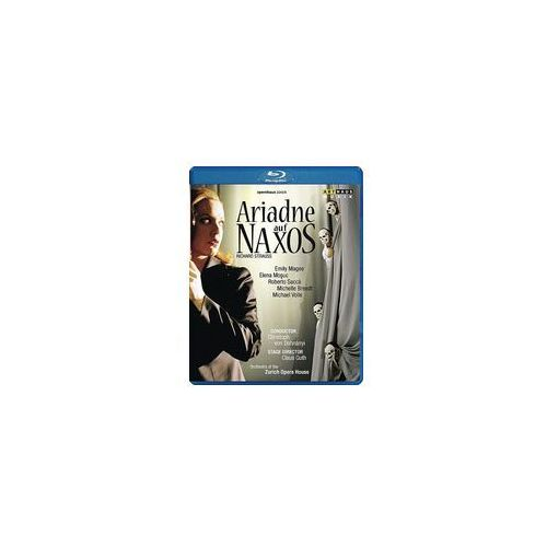 Strauss: Ariadne Auf Naxos, Reedycja, Dawniej Tdk