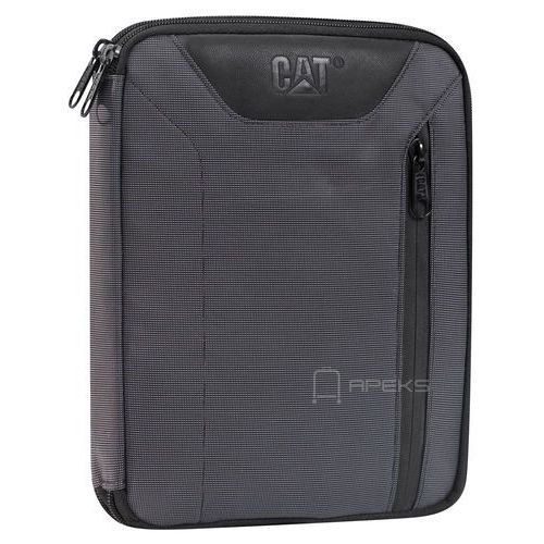 "Cat Erpillar spare parts rebooted 432f etui na tablet 9,7"" cat / organizer / black (5711013032555)"