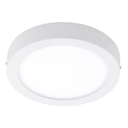 Plafon Eglo Fueva 1 94075 oprawa lampa sufitowa 16,5W LED biały, 94075