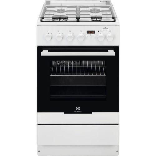 Kuchnia ekk54950ow. klasa energetyczna a marki Electrolux
