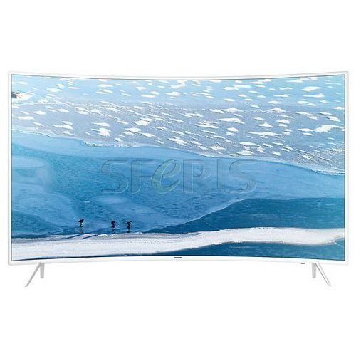 TV LED Samsung UE49KU6510