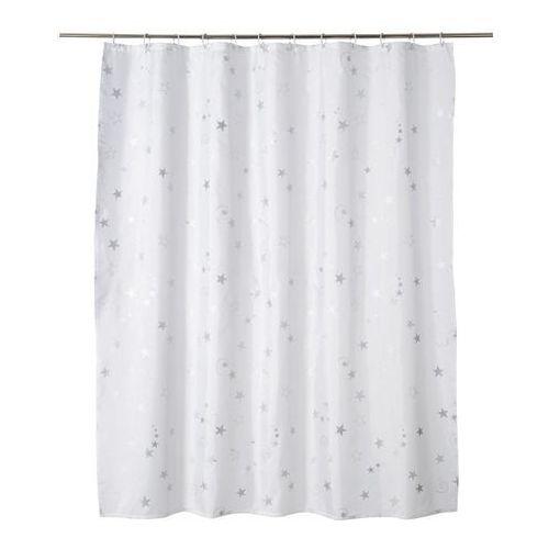 Zasłonka prysznicowa Drawa 180 x 200 cm