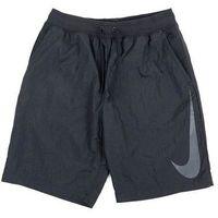 Spodenki Nike Sportswear Short 831865-010, kolor czarny