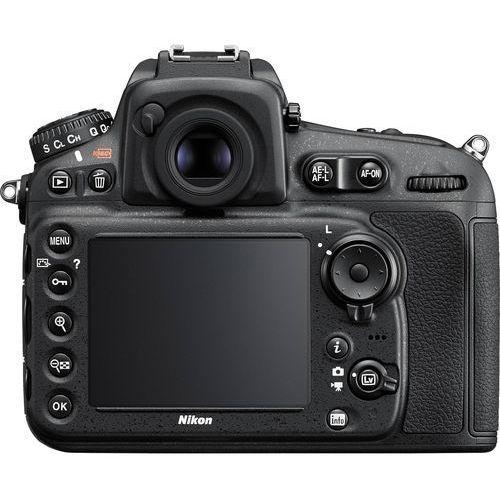 D810 marki Nikon