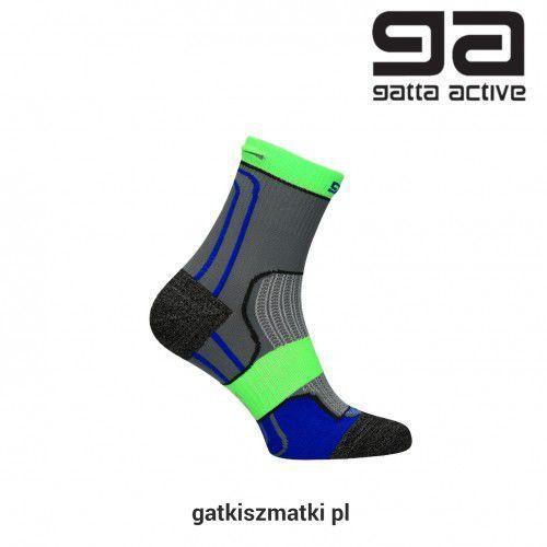 Skarpety na rower socks bike marki Gatta active