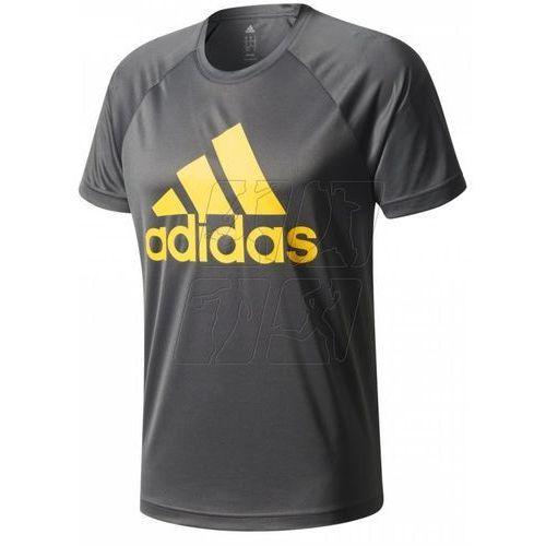 Koszulka treningowa adidas Design To Move Tee Logo M CE0309, CE0309