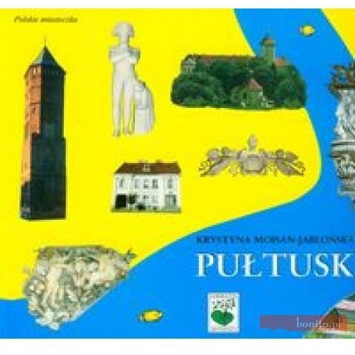 Pułtusk Album, Moisan-Jabłońska, Krystyna