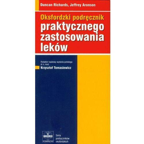 Oksfordzki podręcznik praktycznego zastosowania leków, Czelej