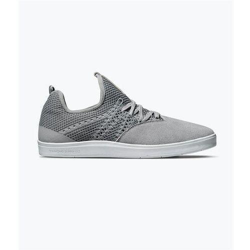 Buty - all day - gum sole grey (gry) rozmiar: 44 marki Diamond