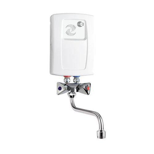 Equation Elektryczny przepływowy ogrzewacz wody eqs2-4.4 kw