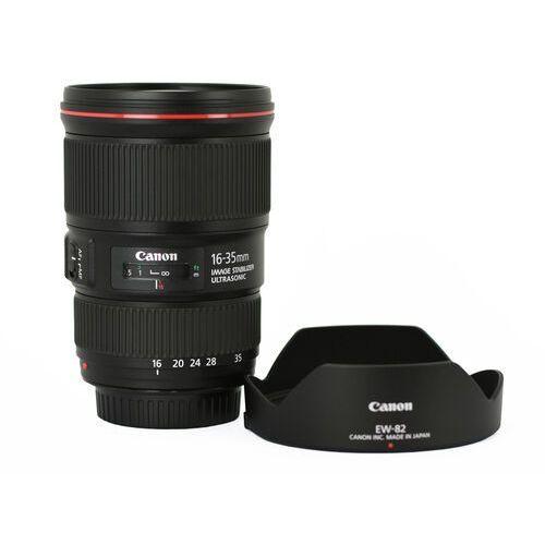Canon EF 16-35mm f/4 L IS USM, 9518B005AA