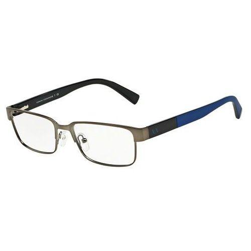 Armani exchange Okulary korekcyjne ax1017 6084