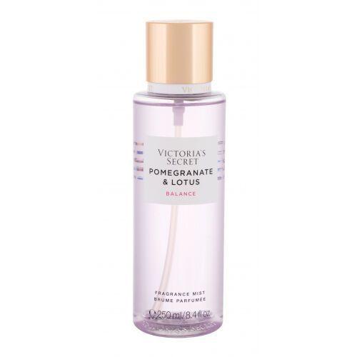 Victoria´s Secret Pomegranate & Lotus Balance spray do ciała 250 ml dla kobiet