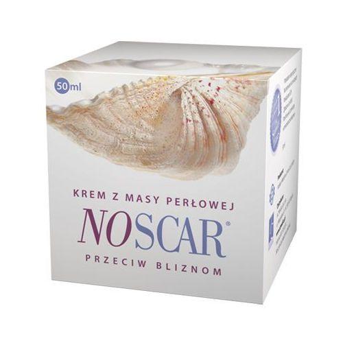 OKAZJA - NO-SCAR PERŁA INKÓW Krem z masy perłowej przeciw bliznom 50 ml