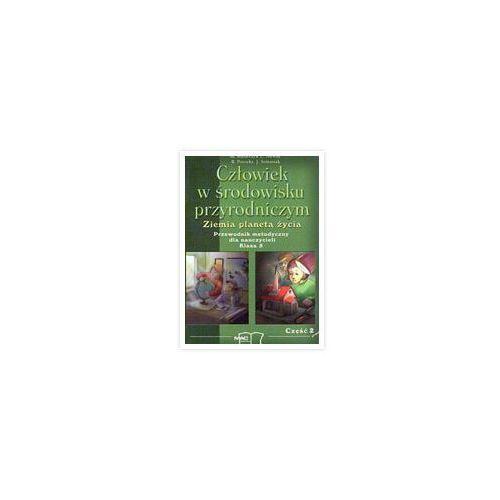 Człowiek w środowisku przyrodniczym 5 Przewodnik metodyczny Część 2