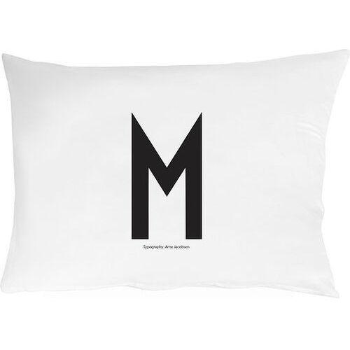 Design Letters Pillowcase - 70x50 cm - M
