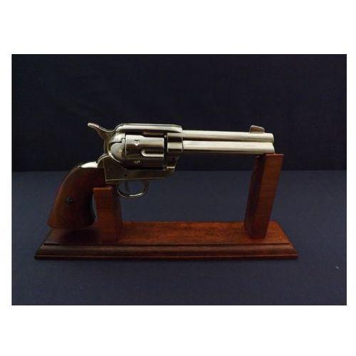 Denix Replika na stojaku czterolufowego pistoletu francuskiego model 1310+801