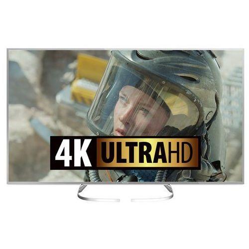 TV LED Panasonic TX-50EX700. Najniższe ceny, najlepsze promocje w sklepach, opinie.