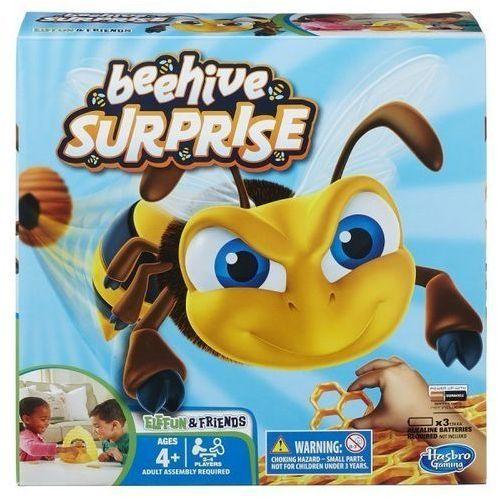 Gra wesoła pszczółka - poznań, hiperszybka wysyłka od 5,99zł! marki Hasbro