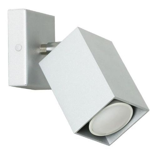 Lampex Kinkiet nero popiel (5902622120805)
