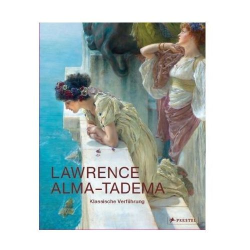 Lawrence Alma-Tadema (AT)