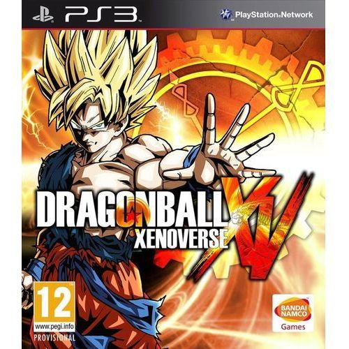 Dragonn Ball Xenoverse (PS3)