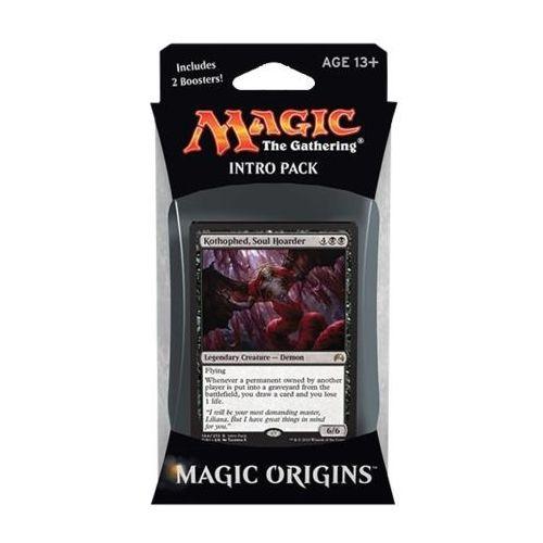 Intro Pack Origins: Demonic Deals, kup u jednego z partnerów