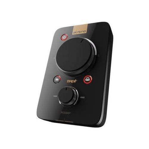 Wzmacniacz do słuchawek ASTRO MixAmp Pro TR Czarny do PC/PS4/PS3