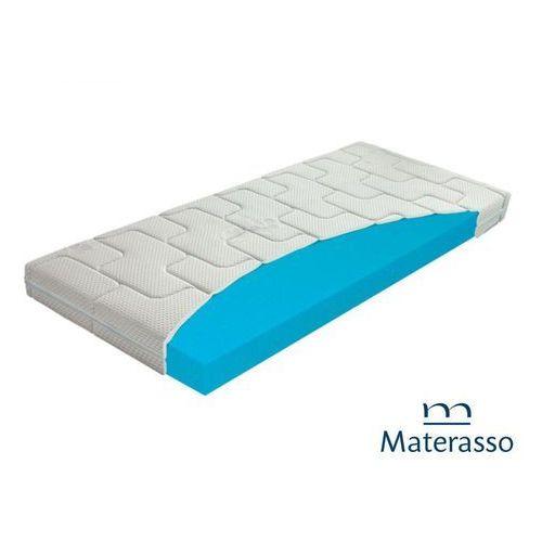 Materac dziecięcy baby comfort marki Materasso. Najniższe ceny, najlepsze promocje w sklepach, opinie.