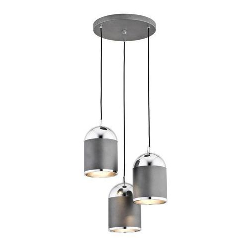 Argon 1299 - lampa wisząca andros 3xe27/60w/230v
