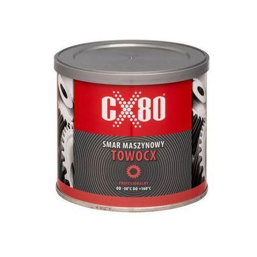 Smar maszynowy TOWOT CX-80