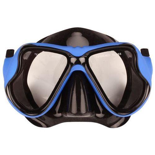 Waimea Maska silikonowa do nurkowania