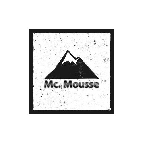 Mc. Mousse Enduro-Mousse ( 140/80 -18 Competition Use Only, tylne koło, NHS )