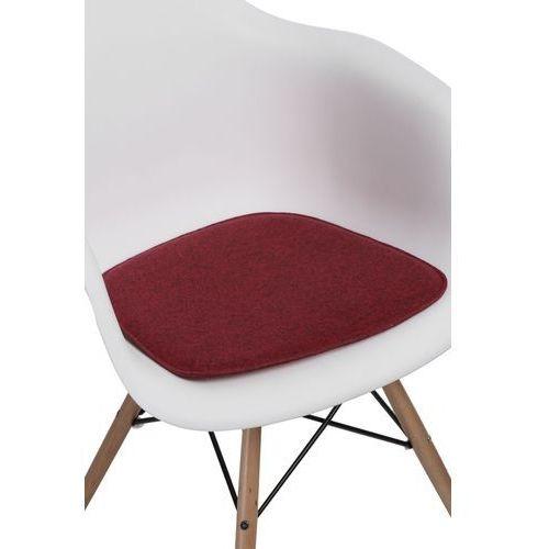 Poduszka na krzesło arm chair czer. mel. modern house bogata chata marki D2.design