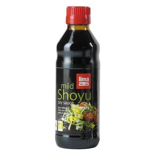 Sos sojowy Shoyu BIO - 250ml - Lima