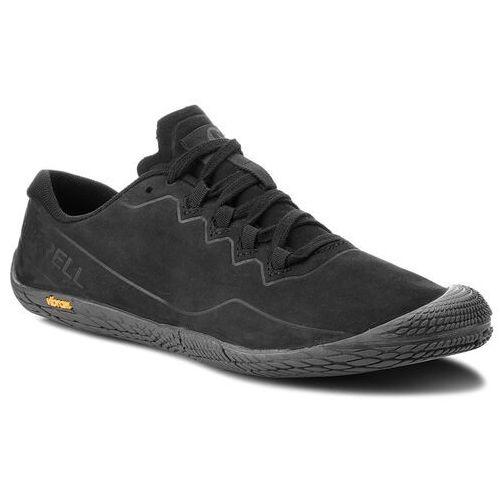 Buty MERRELL - Vapor Glove 3 Luna Ltr J33599 Black, kolor czarny