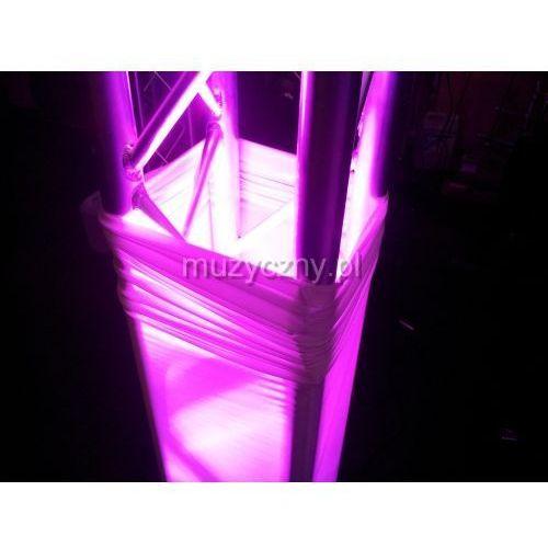 cover q290-200 - truss screen, osłona na totem - konstrukcję typu quadro 200cm marki Mlight