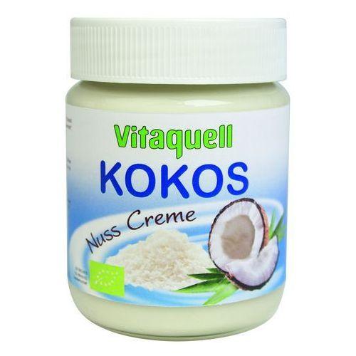 Vitaquell Krem kokosowy bio 250g - vitaquel (4003247201267)
