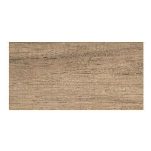 Arte Glazura pineta 30,8 x 60,8 cm brązowa 1,12 m2